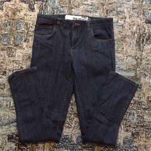 Boys denim Shaun White Skinny jeans 16 xl